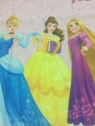 Draperie Copii Printese Disney Roz