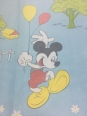 Perdea Copii Mickey Mouse